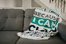 Because ICAN Blanket