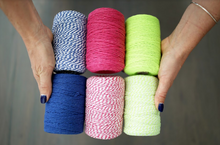 Solid and Striped Bakers Twine (Voted the Best)