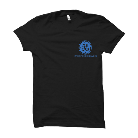General Electric logo - T Shirt