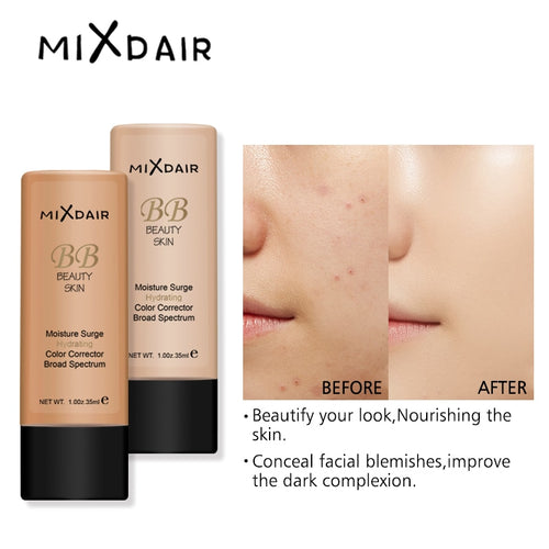 MIXDAIR Face Liquid Foundation