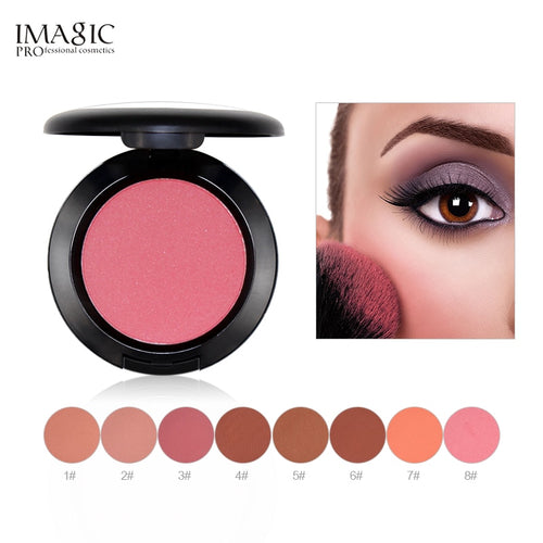 IMAGIC Blush Powder Foundation
