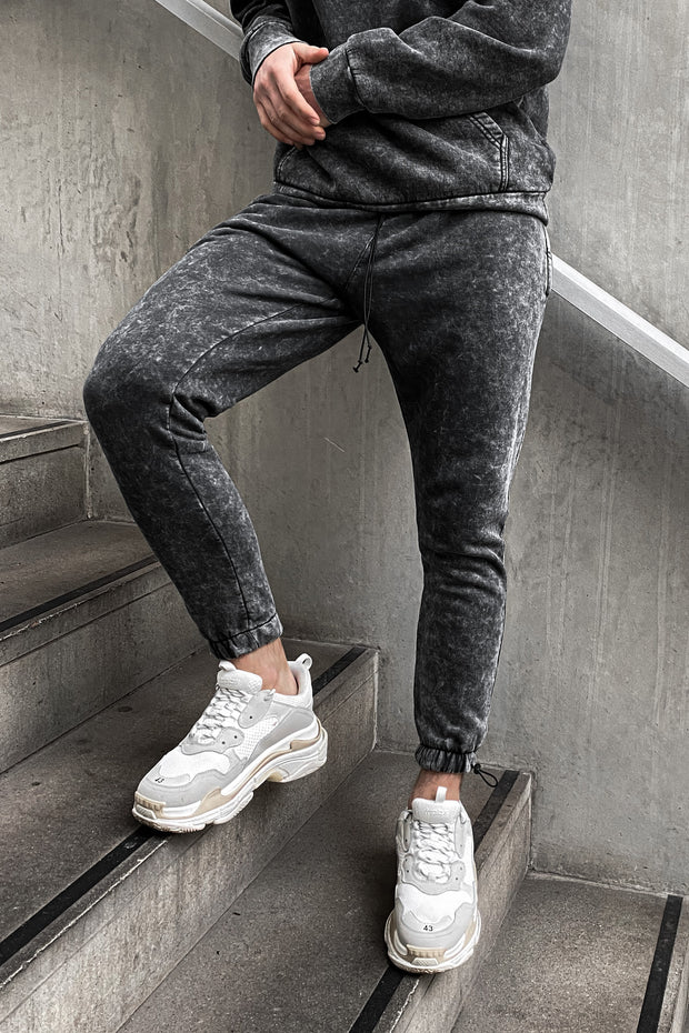 Premium Slim Fit Acid Jogger