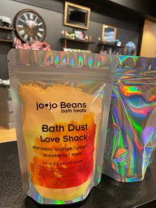 Love Shack Bath Dust