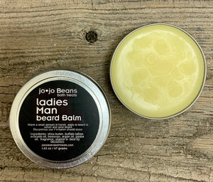 ladies Man — Beard Balm