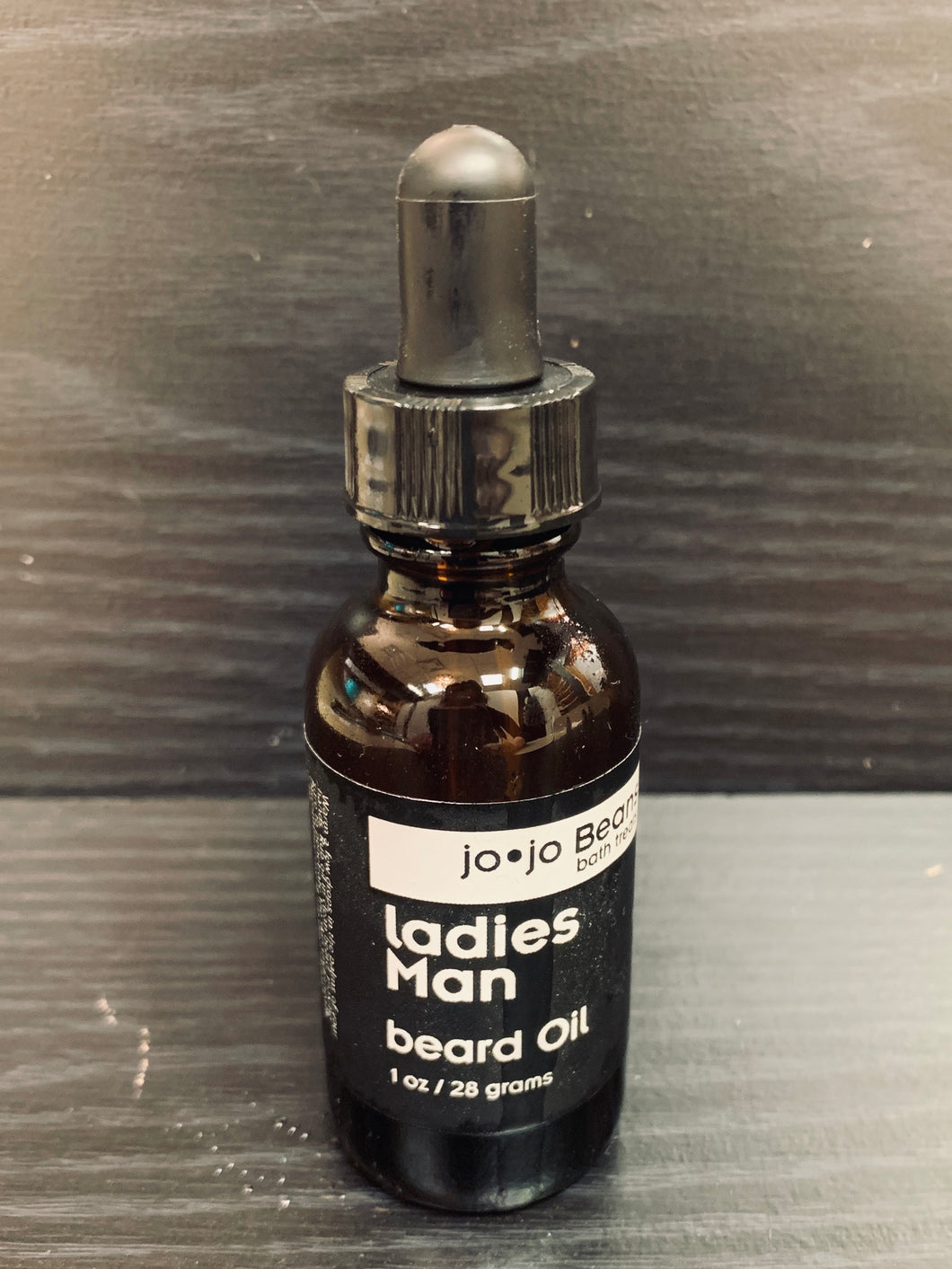 Ladies Man Beard Oil