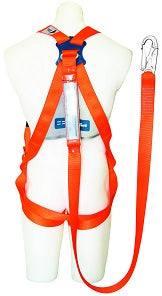 Spanset - 1150 Elevated Work Platform Full Body Fall Arrest Harness
