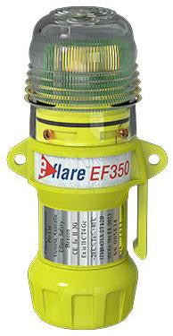 Eflare - LED Safety Beacon - Amber Flashing