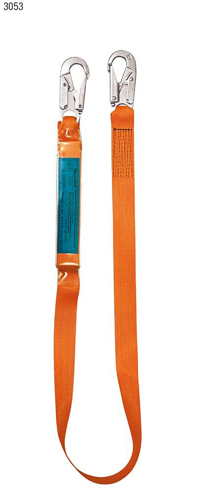 General Purpose Energy Absorbing Lanyard