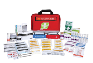 First Aid Kit - Tier 3 - Industra Max Kit