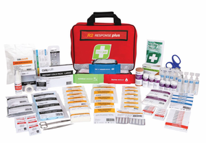 First Aid Kit - Tier 3 - Response Plus Kit