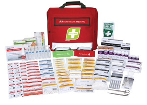 Dangerous Goods Transport Safety Kit - DG Class 5.1 Liquids/5.2/6.1/8