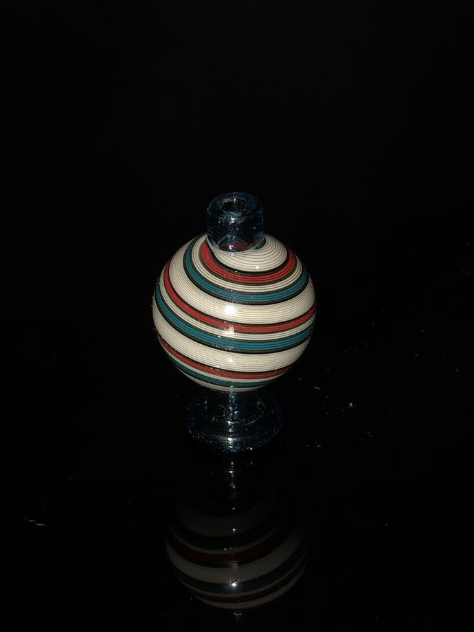 Christian Otis Bubble Cap #17
