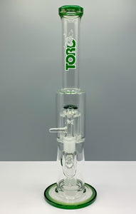 Toro Glass 7/13 Arm Shrub Green Label