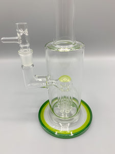 Toro Glass 7 arm Green Label