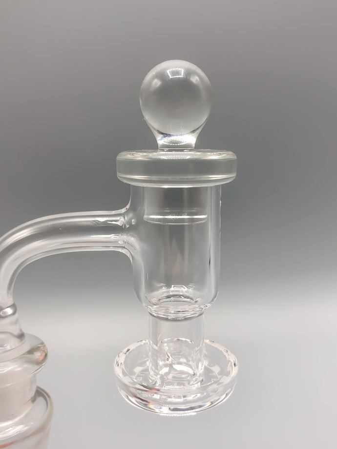 Toro Glass UFO Cap