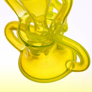 Hunters Glass Saddle Recycler #2