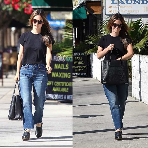 Rachel Bilson X Pared Eyewear