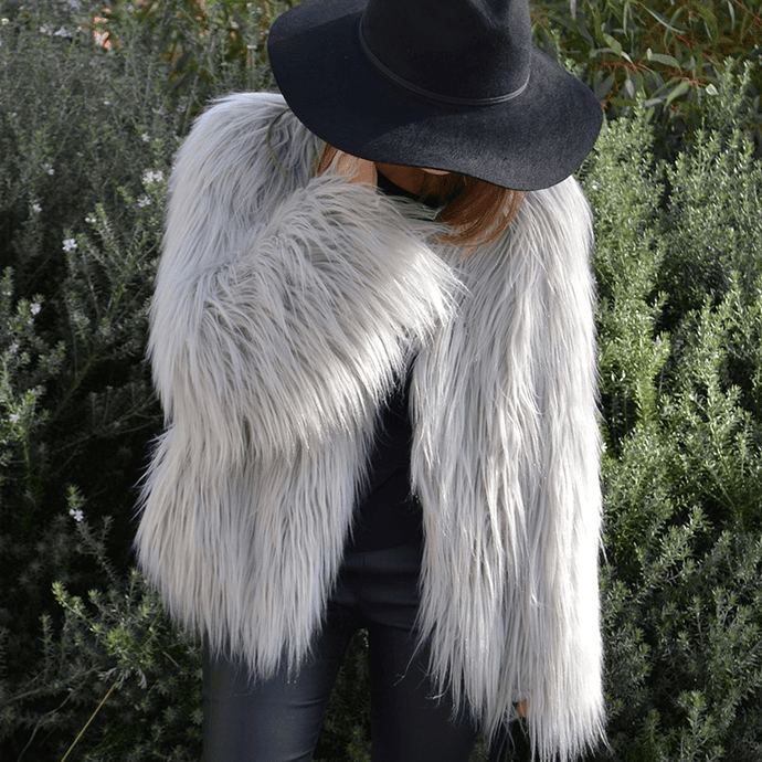 Your Affordable Faux Fur Fix
