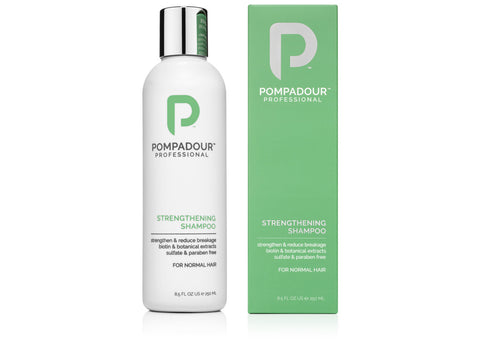 Strengthening Shampoo, 8.5 oz