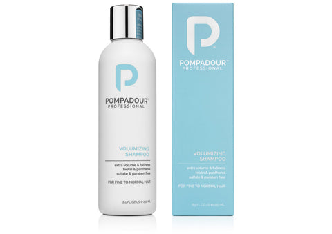 Volumizing Shampoo, 8.5 oz