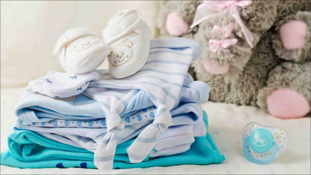 5 Ways To Utilize Your Little One's Old Baby wear & Toddler wear