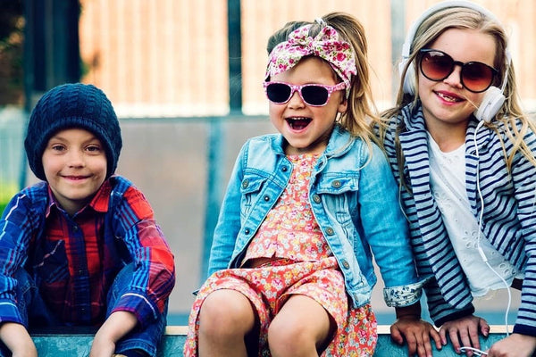 6 Reasons To Let Your Little Ones Pick What They Wear