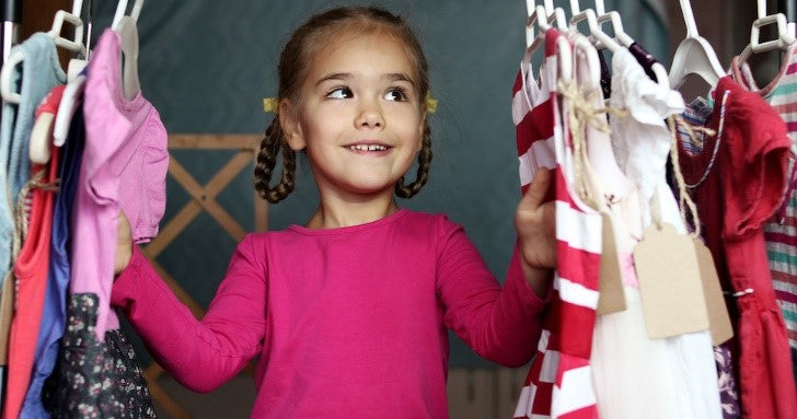 Clothing Safety For Little Ones