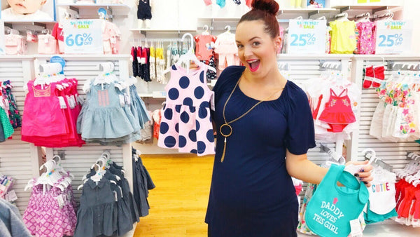 Shopping For Baby Clothes: Essential Tips