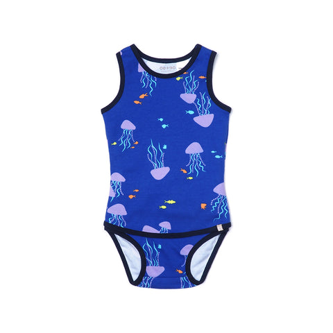 EASYEO Sleeveless Baby Romper Collection