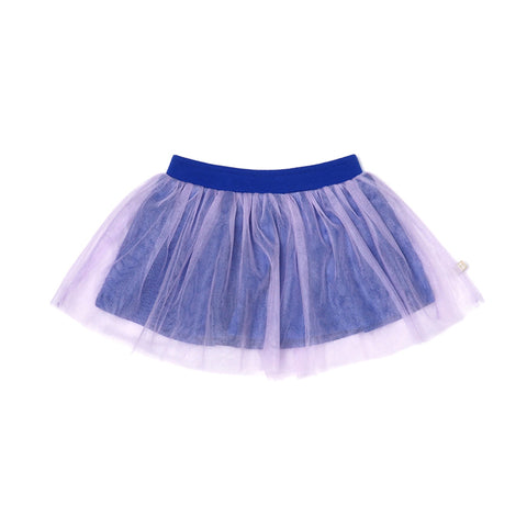 Ocean Waves Tulle Skirt Collection