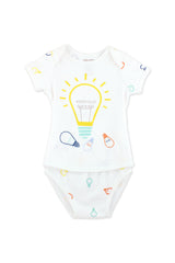Little Inventor Romper