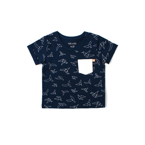 The Essential Baby Crane Tee