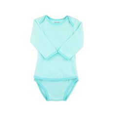 EASYEO Classic Long Sleeve Romper