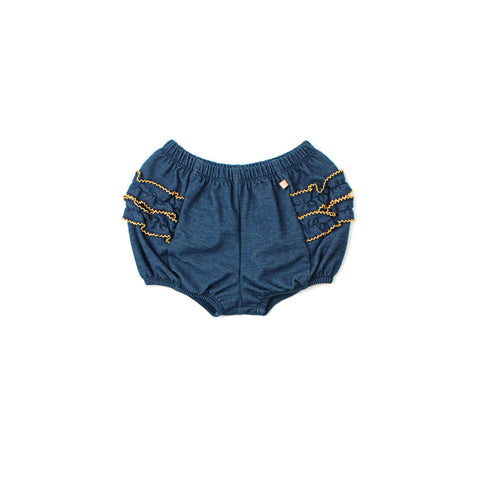 Happytime Baby Bloomer Shorts