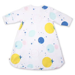 Starry Gaze Easysuit Sleep Bag