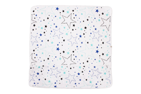 BLANKEO - Star Flip And Change Blanket
