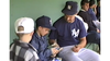 Make-a-wish kid 30 years later reuniting with Don Mattingly