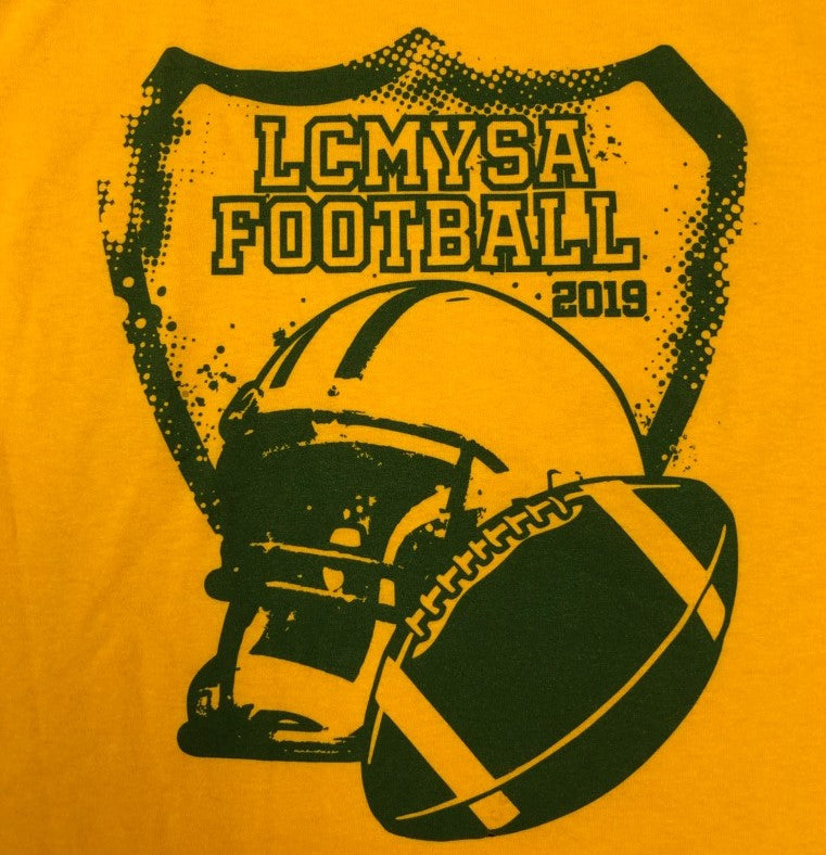 LCMYSA Football And Cheer 2019