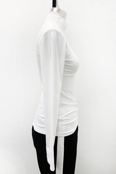 Cotton Modal Long Sleeve