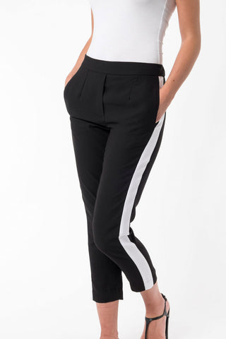 Racing Stripe Pant