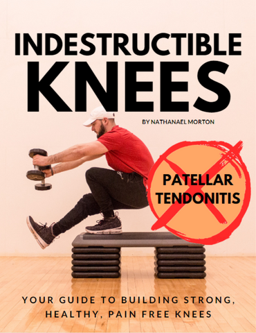 Indestructible Knees Program