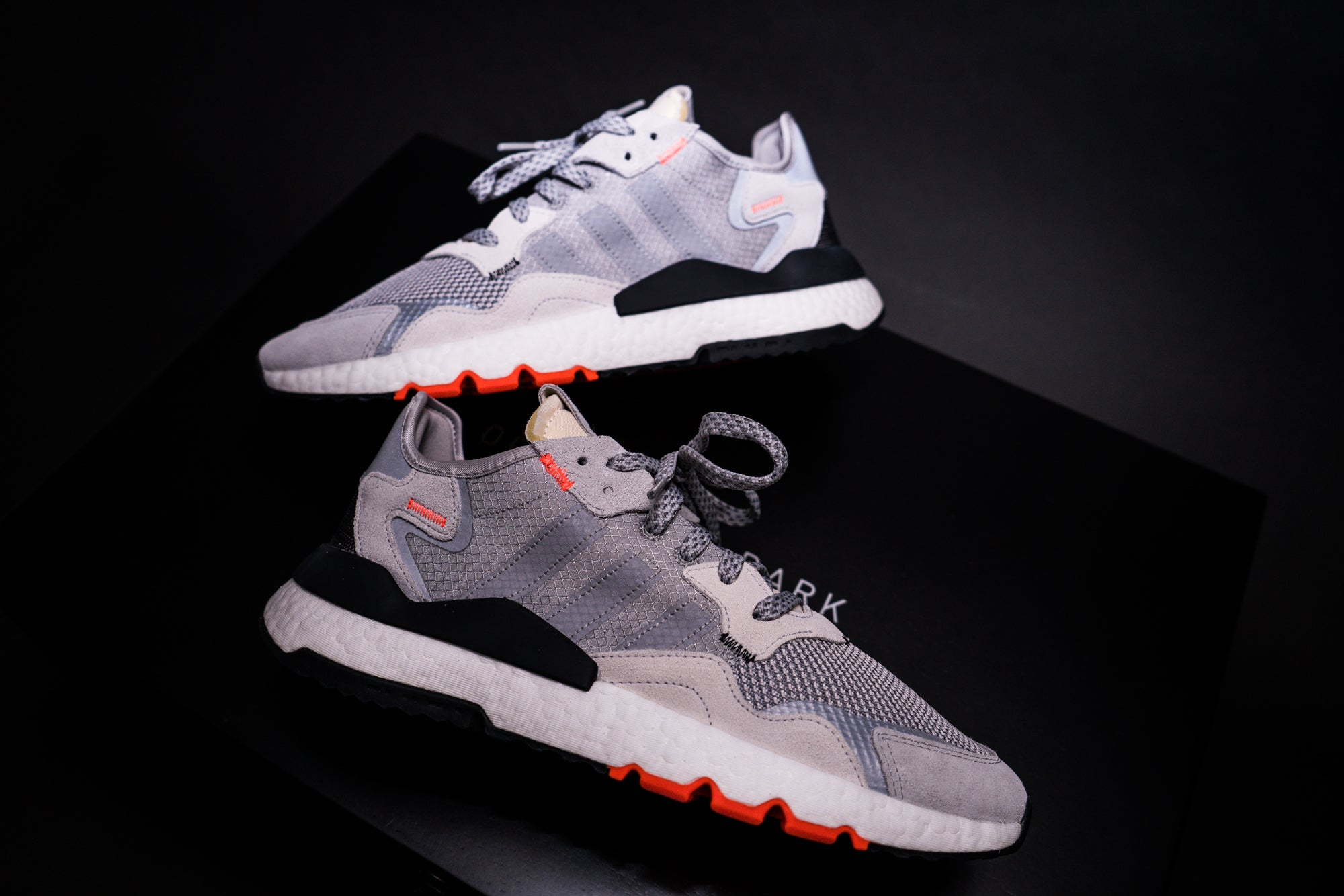 "adidas Nite Jogger ""Open After Dark"""
