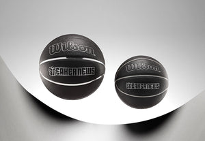 Sneaker News x Wilson Basketball Friends and Family Pack