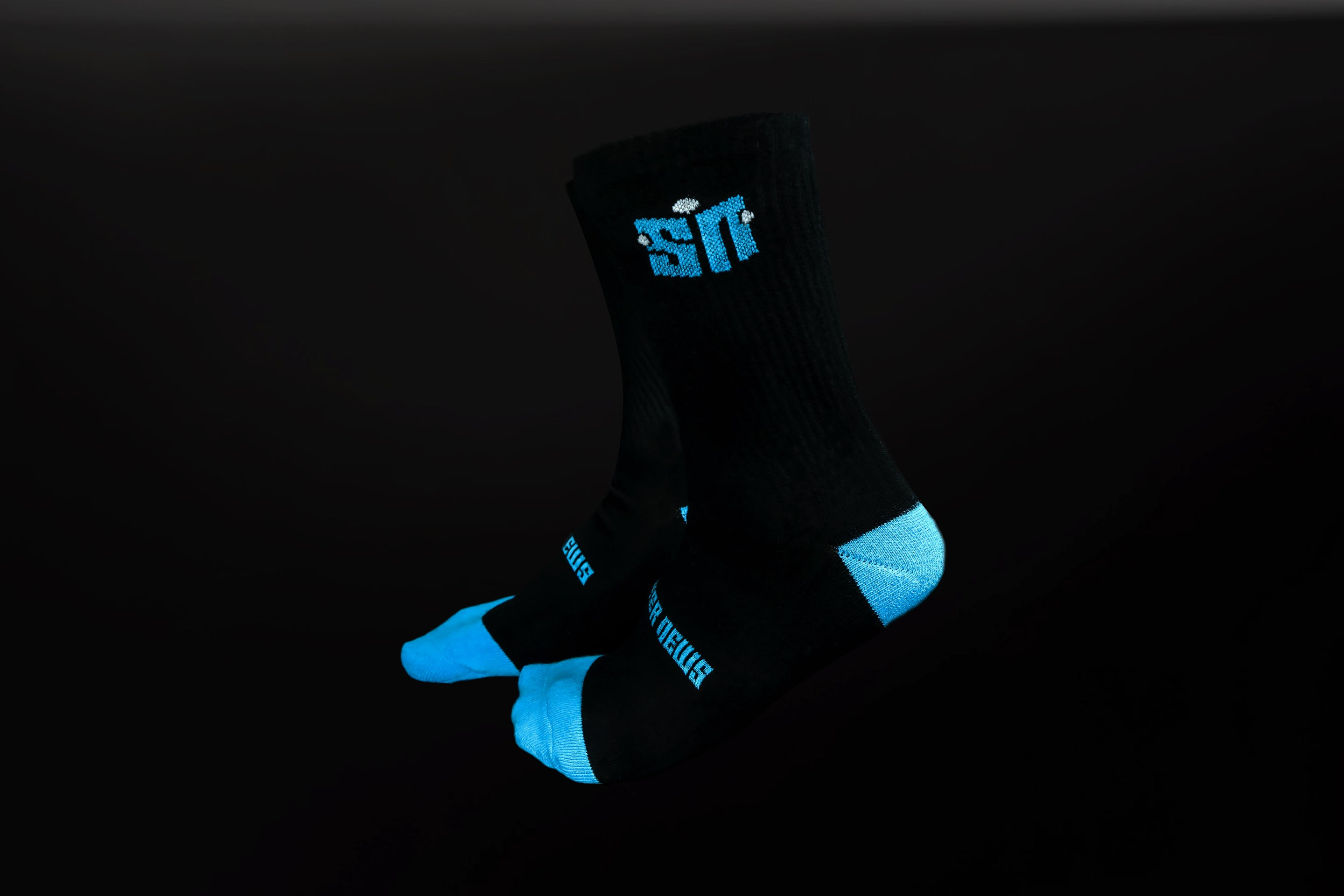 Sneaker News Staff Socks