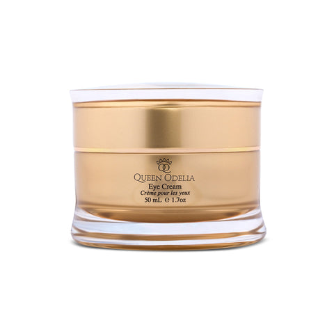 Queen Odelia Prickly Pear 50% More Eye Cream - Beaute Premier