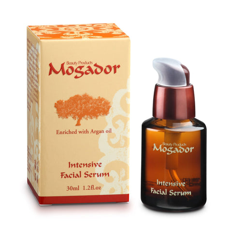 Mogador Argan Oil Intensely Concentrated Face Serum - Beaute Premier