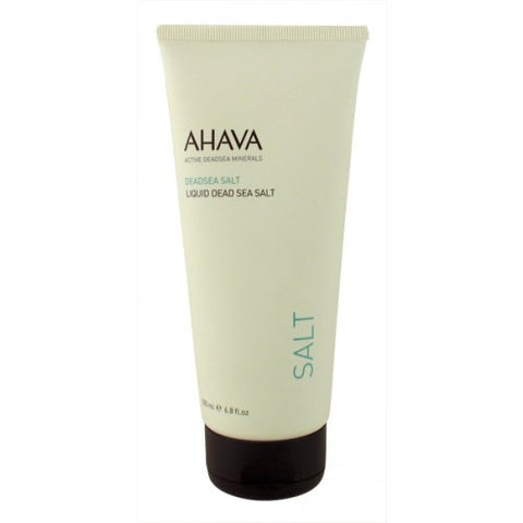 AHAVA Dead Sea Liquid Salt Pure & Elemental - Beaute Premier