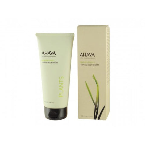 AHAVA Firming Body Cream - Beaute Premier