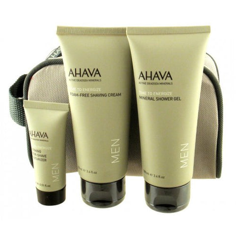 AHAVA Kit for Men - Beaute Premier