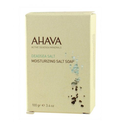 AHAVA Moisturizing Salt Soap - Beaute Premier